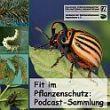 Fit im Pflanzenschutz: Podcast-Sammlung auf DVD